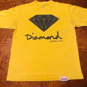 Other - Diamond Supply Company